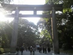 芝崎昇 公式ブログ/東京散歩  その� 画像1
