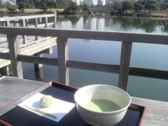 芝崎昇 公式ブログ/いい天気だねぇ〜 画像2