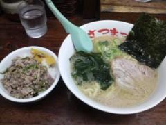 芝崎昇 公式ブログ/拉麺 画像3