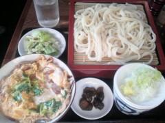 芝崎昇 公式ブログ/昼飯 画像1