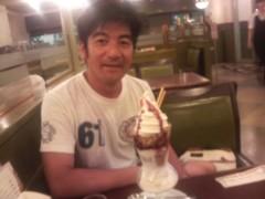 芝崎昇 公式ブログ/なんでやねん(パフェ篇) 画像2