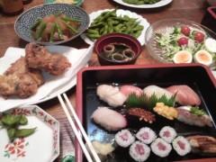 芝崎昇 公式ブログ/な〜つも〜お〜わ〜り〜 画像1