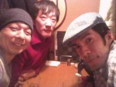 芝崎昇 公式ブログ/古株… 画像1