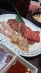 芝崎昇 公式ブログ/昼焼き肉 画像1