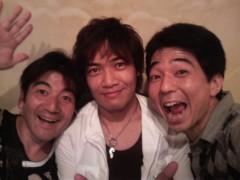 芝崎昇 公式ブログ/イェイ(^-^)v 画像1