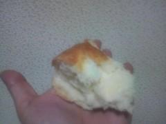 芝崎昇 公式ブログ/パンでぇ〜す♪(-_ ☆)キラリ 画像2