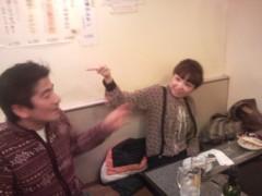 芝崎昇 公式ブログ/プチ同窓会� 画像2