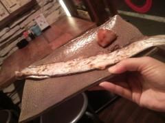 芝崎昇 公式ブログ/料理が… 画像2