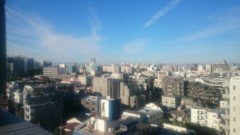 芝崎昇 公式ブログ/東京から… 画像1