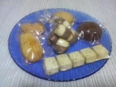 芝崎昇 公式ブログ/快パン会� 画像3