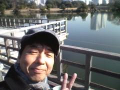 芝崎昇 公式ブログ/いい天気だねぇ〜 画像3