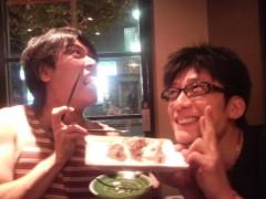 芝崎昇 公式ブログ/GREEMENS 画像1