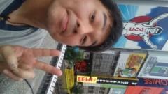 芝崎昇 公式ブログ/大阪心斎橋で♪ 画像3