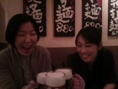 芝崎昇 公式ブログ/新年会的な… 画像1