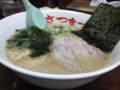 芝崎昇 公式ブログ/拉麺 画像1