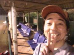 芝崎昇 公式ブログ/ナイター観戦 画像3