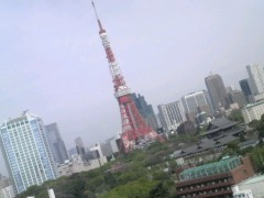 芝崎昇 公式ブログ/東京のシンボルです 画像1