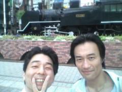 芝崎昇 公式ブログ/我が永遠のスター 画像2