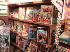 芝崎昇 公式ブログ/駄菓子屋さんです(^o^)v 画像2