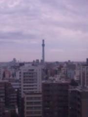 大久保鉄雄 公式ブログ/上空から…。 画像2