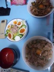 大久保鉄雄 公式ブログ/伝説のすた丼…。 画像1