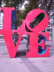 大久保鉄雄 公式ブログ/LOVE 画像1