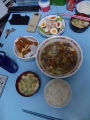 大久保鉄雄 公式ブログ/男の料理とは…。 画像1
