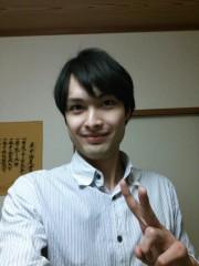 白 公式ブログ/ドラマあるねー 画像1