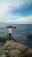 白 公式ブログ/要塞の島 画像3