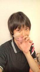 白 公式ブログ/が〜ん 画像1