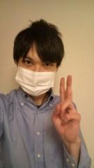 白 公式ブログ/福は〜内 画像1