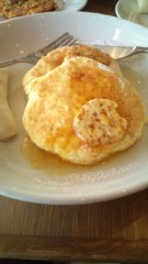 白 公式ブログ/世界一の朝食 画像3