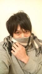 白 公式ブログ/あぁ寒すぎる 画像1