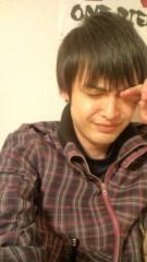 白 公式ブログ/やべ眠気が 画像1