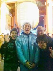 小沢宏喬(銀河の夜) 公式ブログ/昨日のレッドカーペットに写真の4人中2人出てました。 画像1