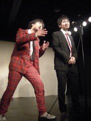 小沢宏喬(銀河の夜) 公式ブログ/THE MANZAI 画像1