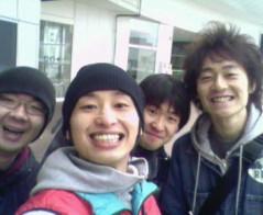 小沢宏喬(銀河の夜) 公式ブログ/美男ですね 画像1