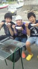 小沢宏喬(銀河の夜) 公式ブログ/夏の終わり 画像1