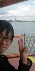 小沢宏喬(銀河の夜) 公式ブログ/渡米 画像1
