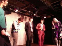 小沢宏喬(銀河の夜) 公式ブログ/お金持ちになりたい 画像1