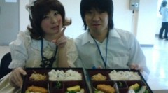 小沢宏喬(銀河の夜) 公式ブログ/きゃりーぱみゅぱみゅと一緒に写真撮りました 画像1