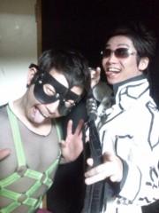 小沢宏喬(銀河の夜) 公式ブログ/写真はライブで一緒だった魔族さん 画像1