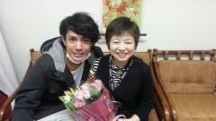 清水優子 公式ブログ/お誕生日 画像1