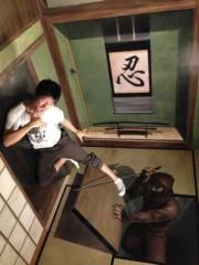 田中稔 公式ブログ/お久しぶりです! 画像1