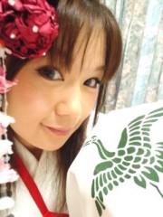 綾乃(かぐや) 公式ブログ/巫女クイズ( かぐや:よう子) 画像1