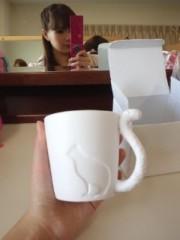 綾乃(かぐや) 公式ブログ/お誕生日プレゼントもらった( よう子) 画像2
