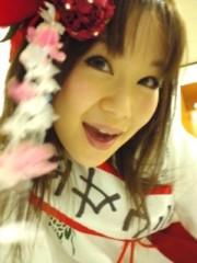 綾乃(かぐや) 公式ブログ/マメ知識クイズ( かぐや:よう子) 画像1