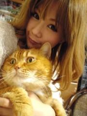 綾乃(かぐや) 公式ブログ/我が家のデブねこ( よう子) 画像1