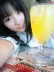 綾乃(かぐや) 公式ブログ/ポンカンソーダ( よう子) 画像1