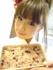 綾乃(かぐや) 公式ブログ/ロケ弁(かぐや:よう子) 画像1